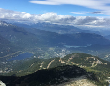 why we love whistler