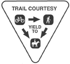 Sharing trails
