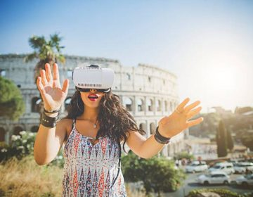 effects of virtual and augmented reality in our society