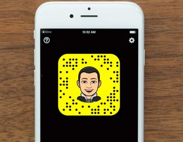 Brand engagement with Snapchat