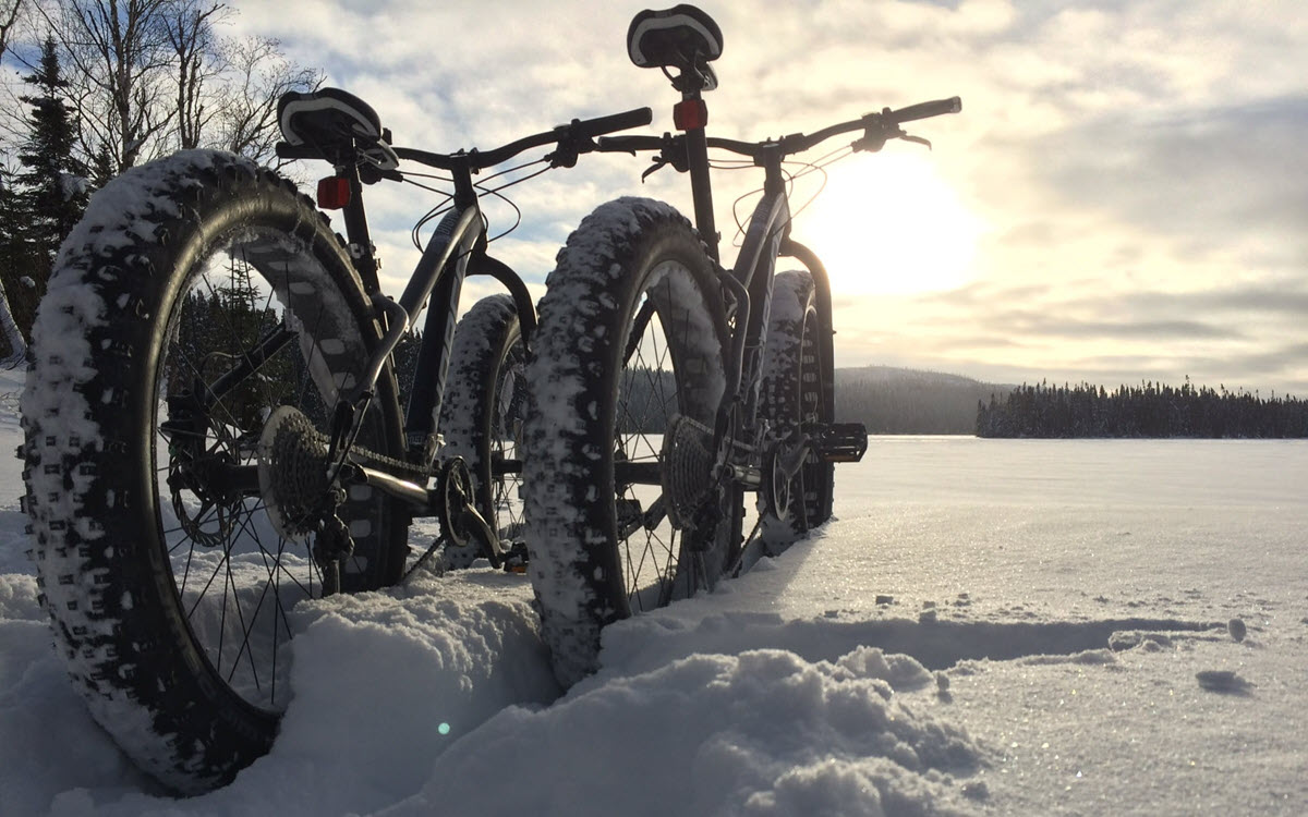 misconceptions about fat biking