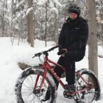 places to fat bike in Quebec